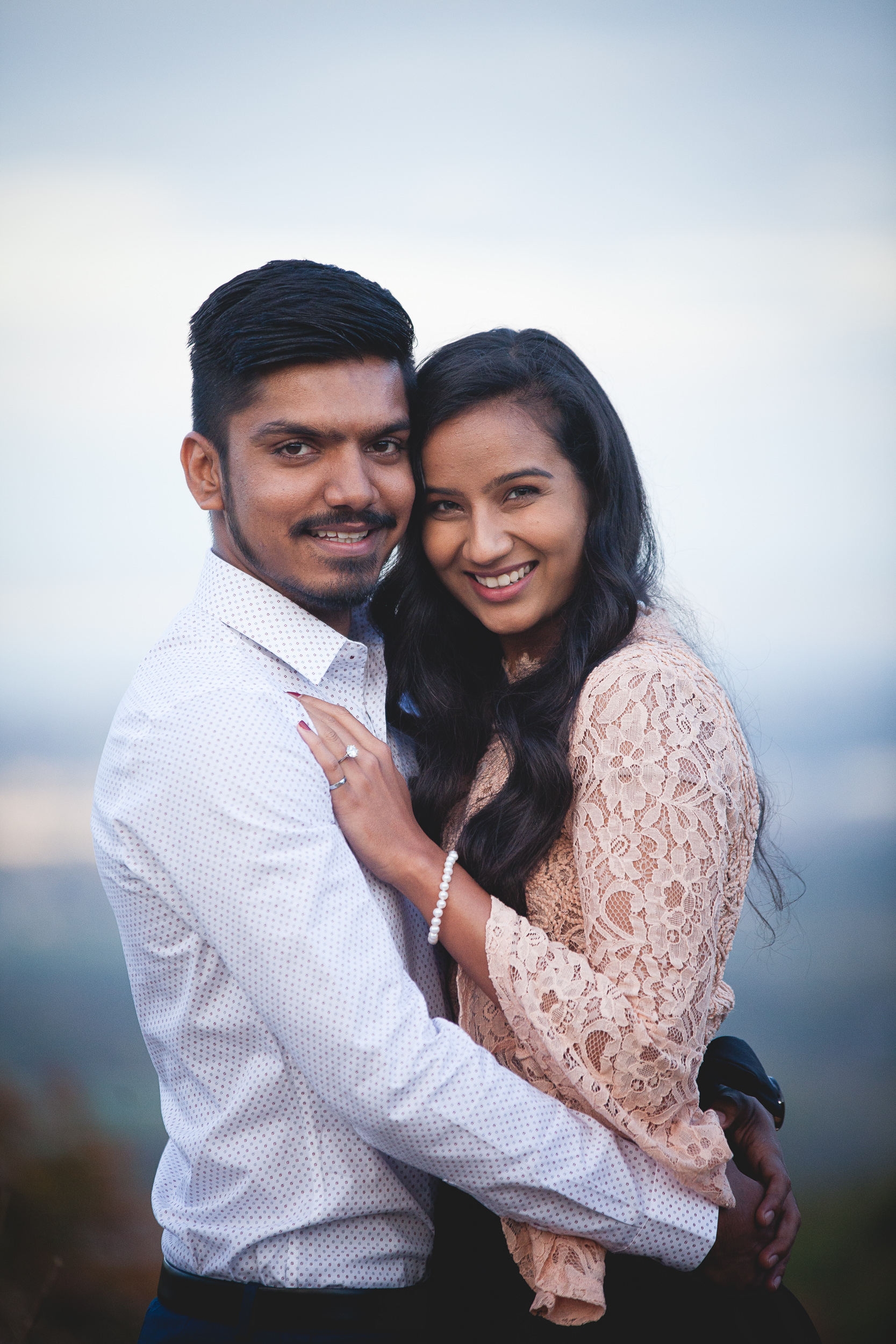 Image 1 of Krunal and Nirali