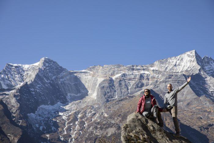 Proposal Ideas Mt. Everest, Nepal