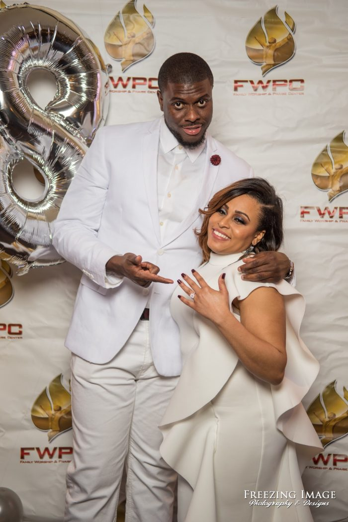 Image 1 of Monette and Mario