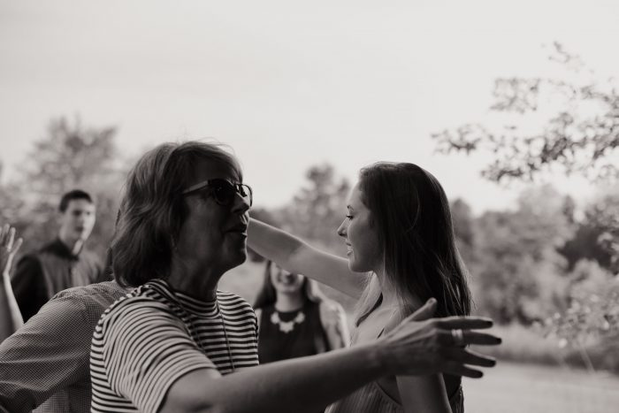 Micah's Proposal in Zionsville, Indiana