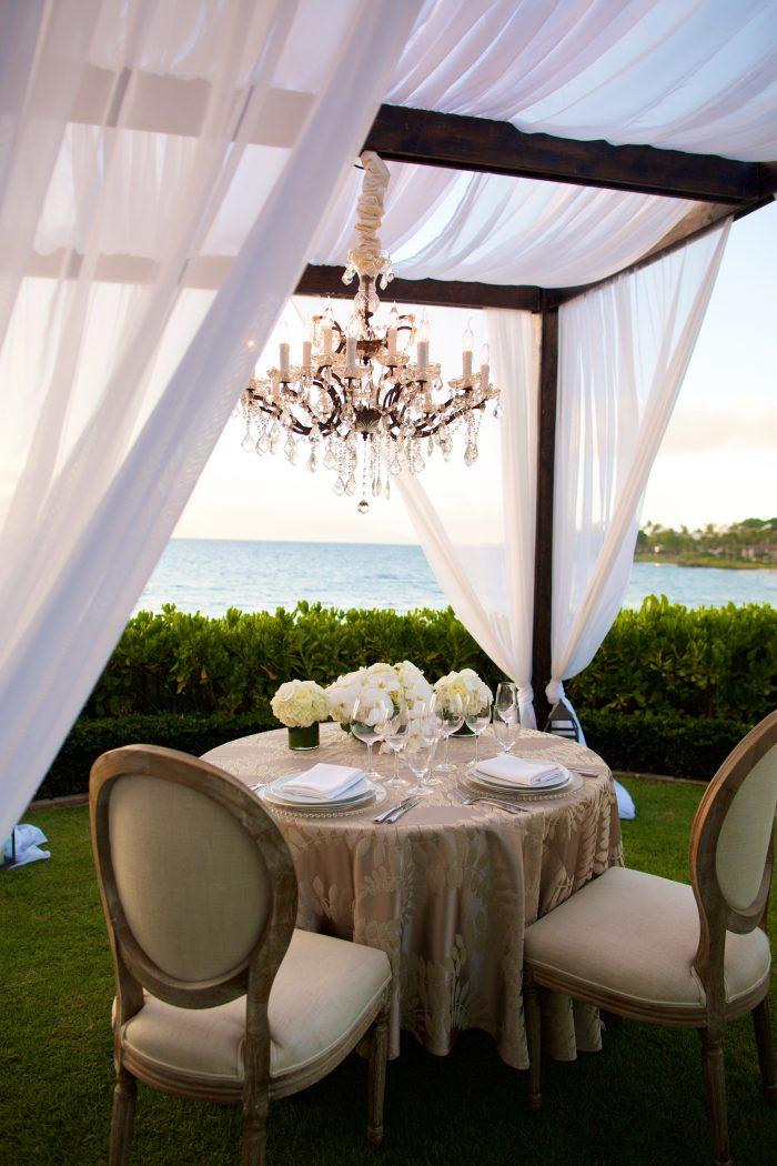 Proposal Ideas Four Seasons Maui
