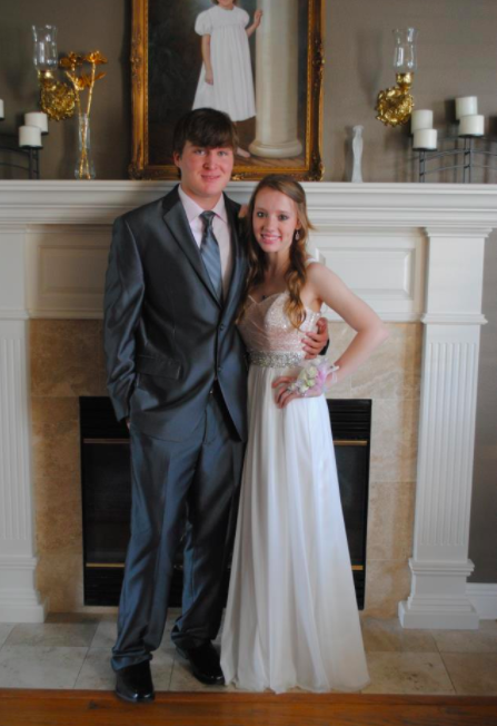 Image 1 of Emily and Andrew