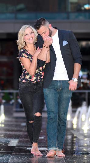 Image 2 of Kaitlyn and Aaron