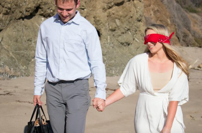 Where to Propose in Malibu Beach