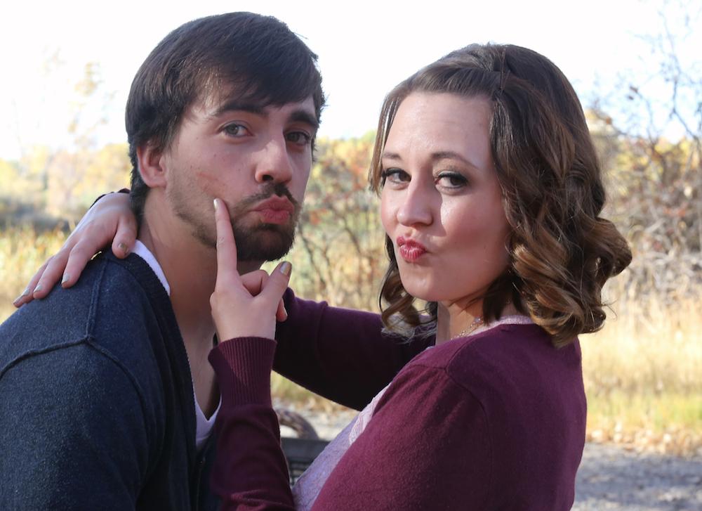 Image 1 of Tara and Colton