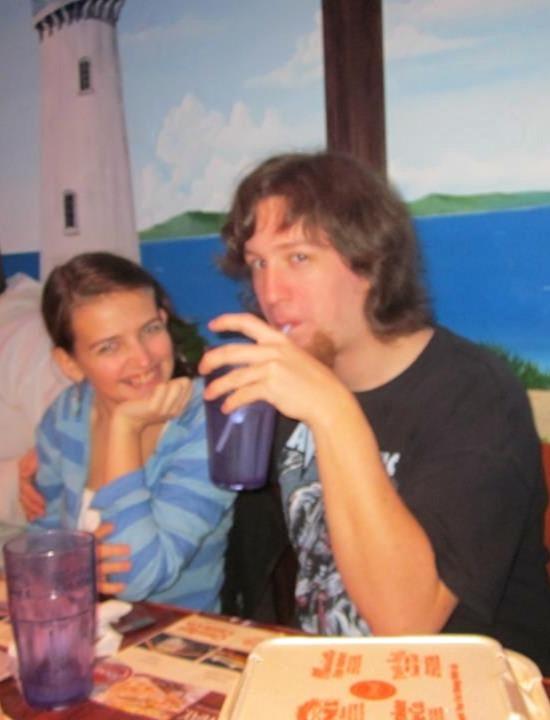Image 2 of Chris and Kira