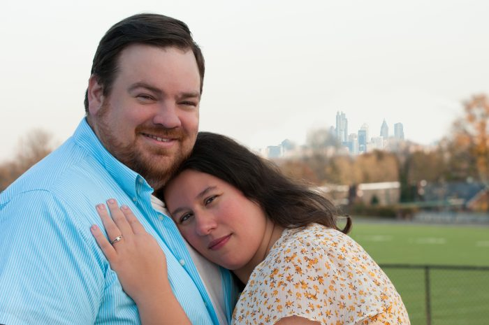 Engagement Proposal Ideas in Philadelphia Zoo