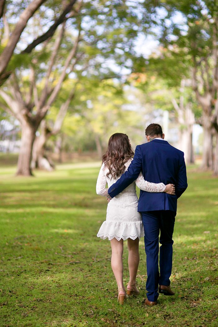 Wedding Proposal Ideas in Brisbane, Australia