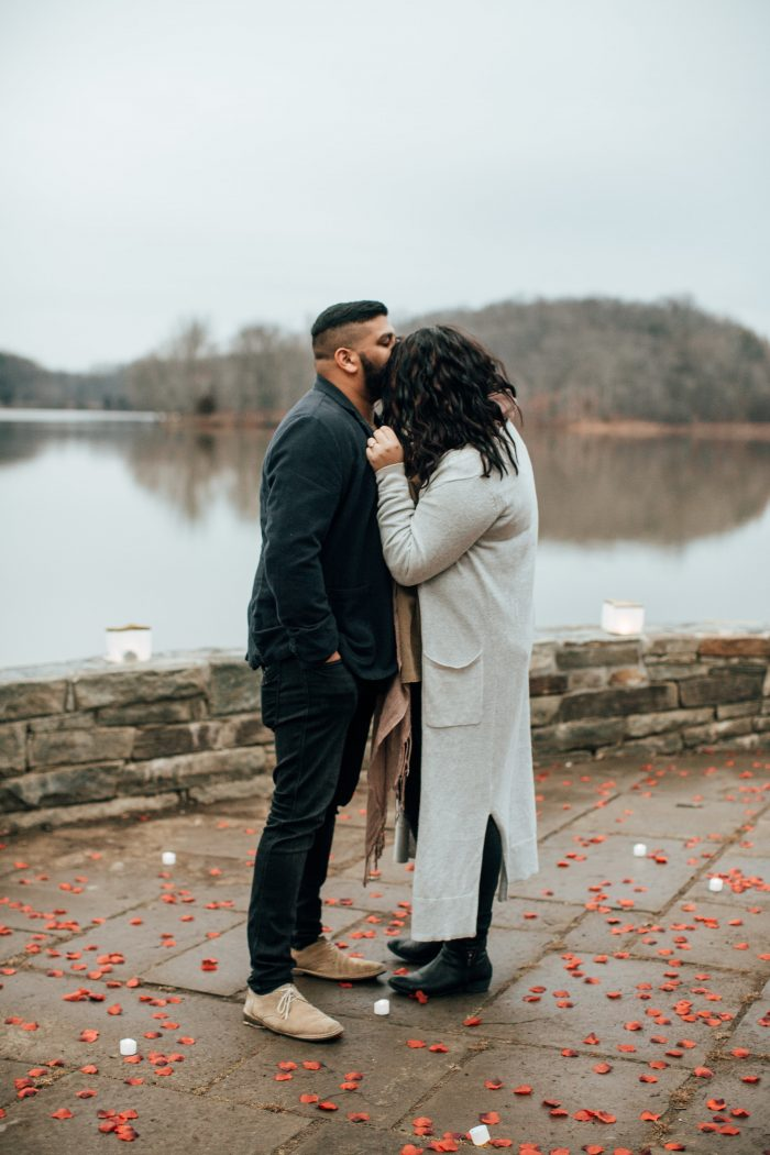 Marriage Proposal Ideas in Rockville, MD