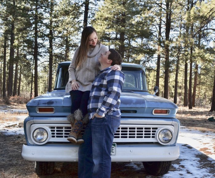 Engagement Proposal Ideas in Concan, TX