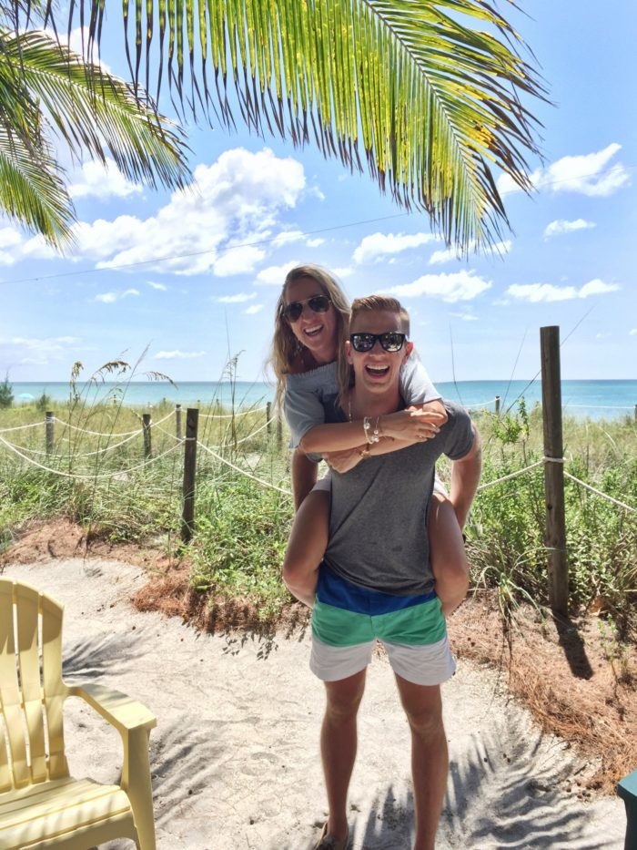 Where to Propose in Long Boat Key, FL
