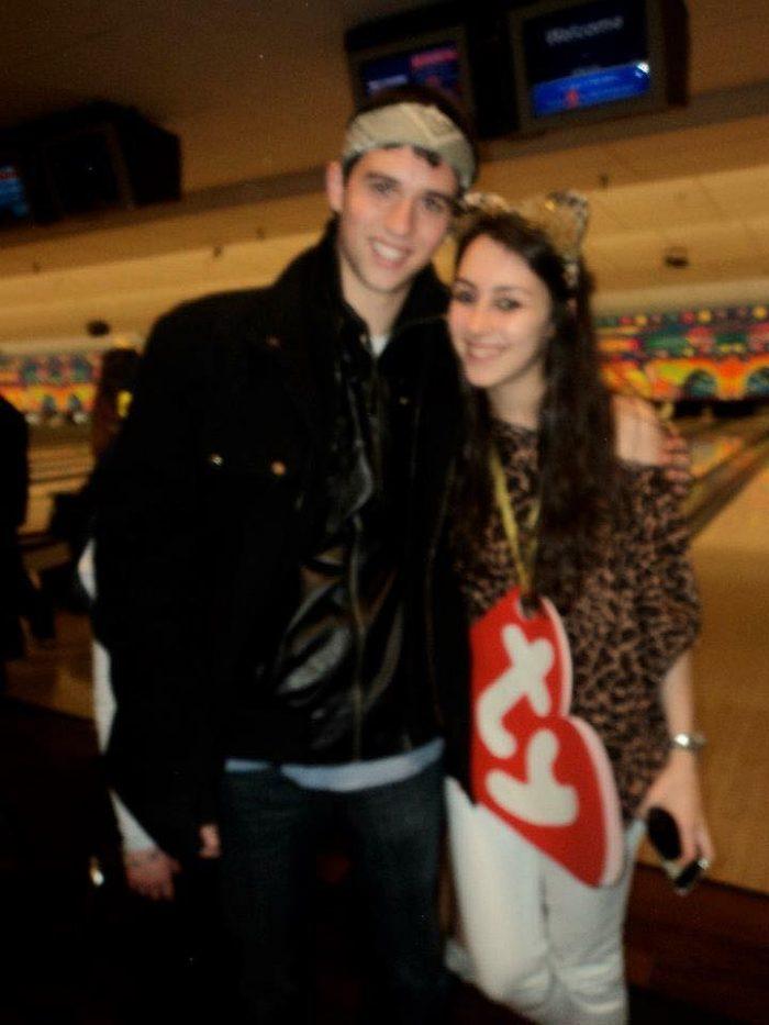 Image 2 of Viviana and Daniel