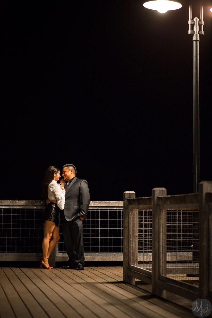 Where to Propose in Monterey, California