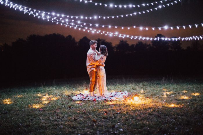 Wedding Proposal Ideas in Greenville, South Carolina