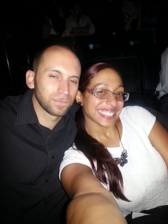 Image 2 of Greg and Elizabeth