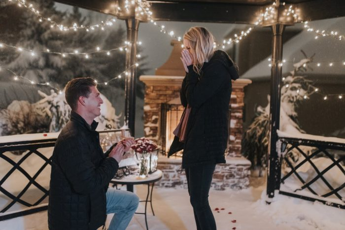 Wedding Proposal Ideas in Draper, Utah