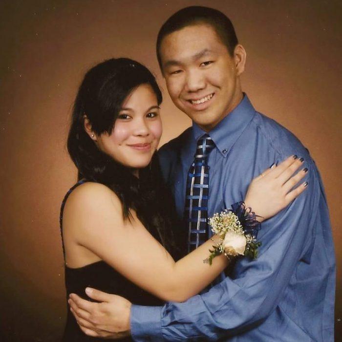 Image 2 of Nikki and David