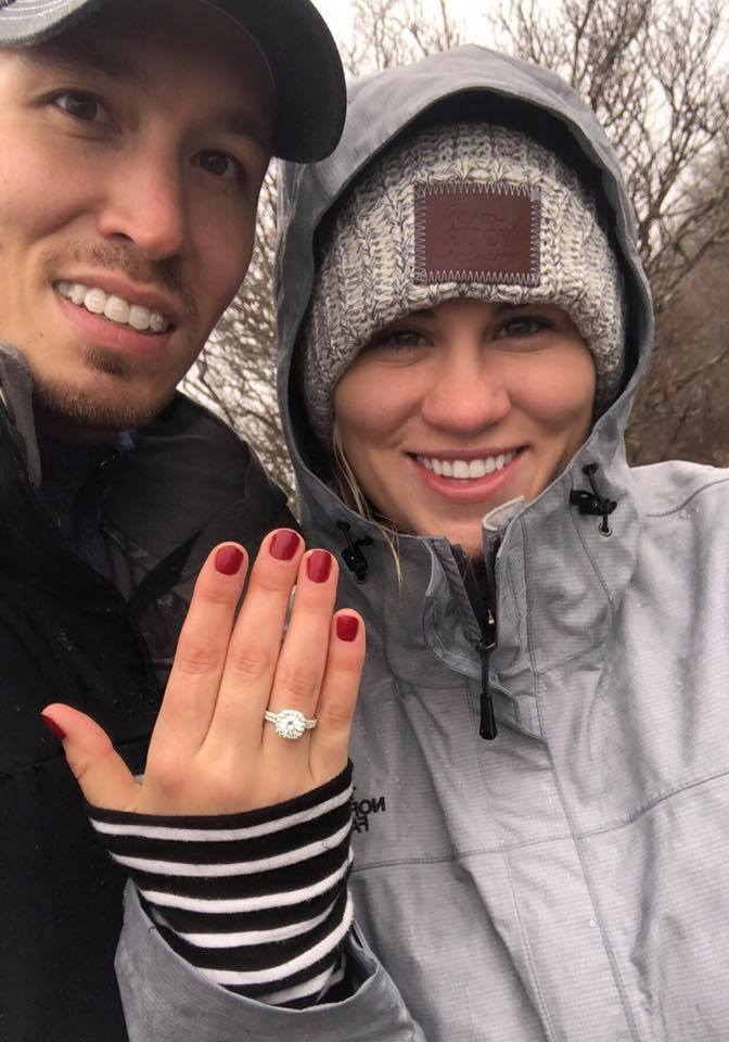 Marriage Proposal Ideas in Asheville, North Carolina