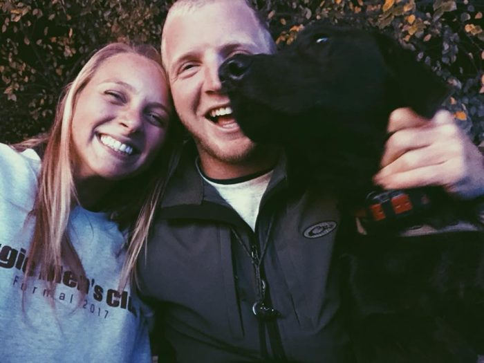 Image 2 of Regan and Tug