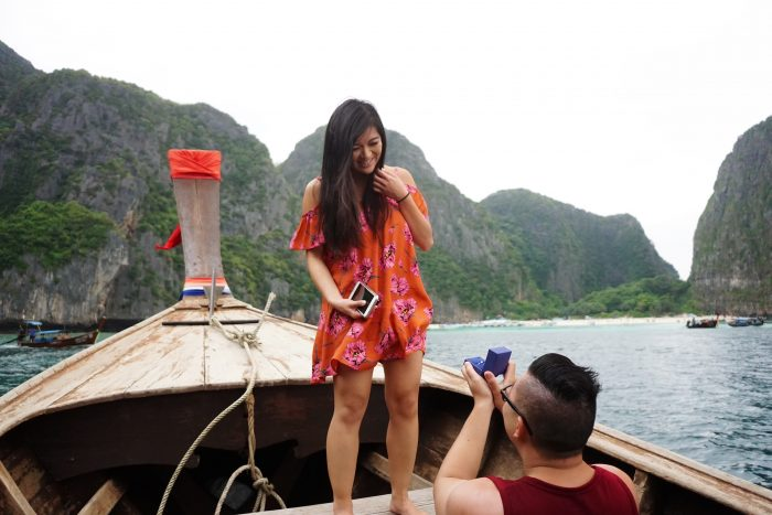 Proposal Ideas Thailand