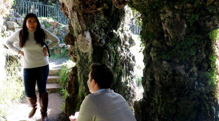 Proposal Ideas Villa Pamphilli