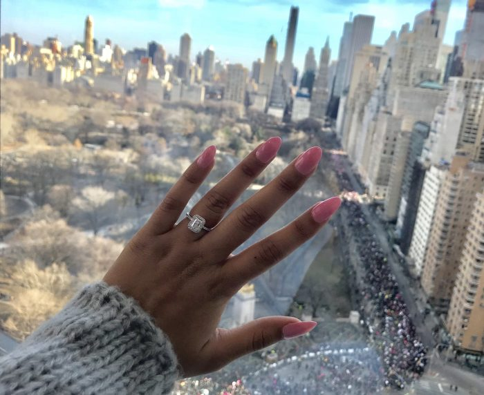 Proposal Ideas Mandarin Hotel NYC