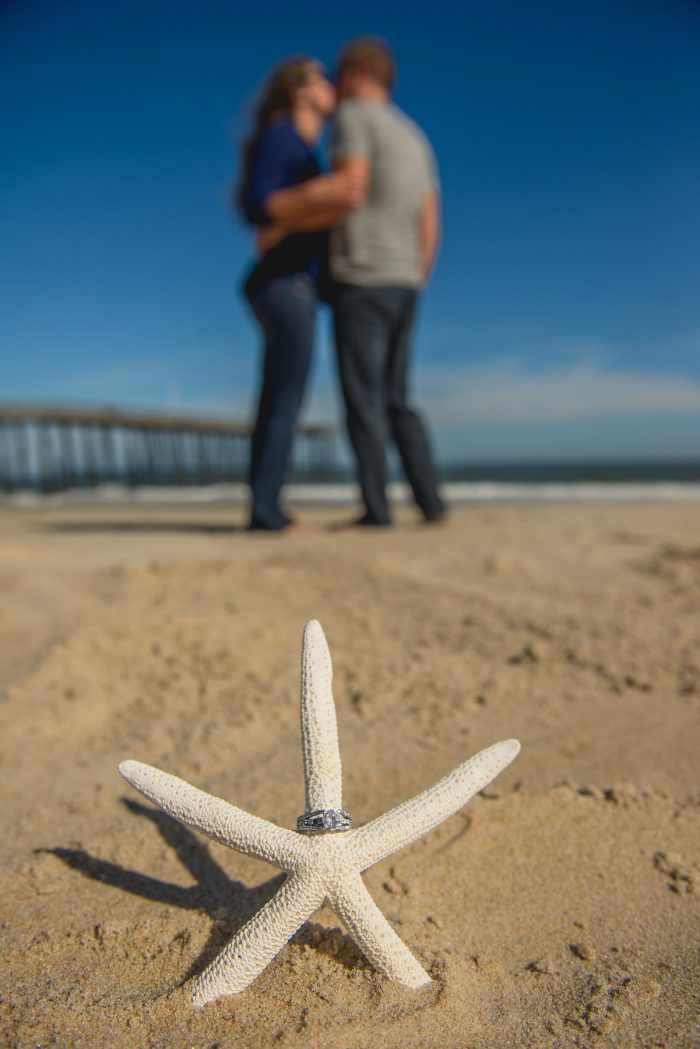 Where to Propose in Ocean city Maryland