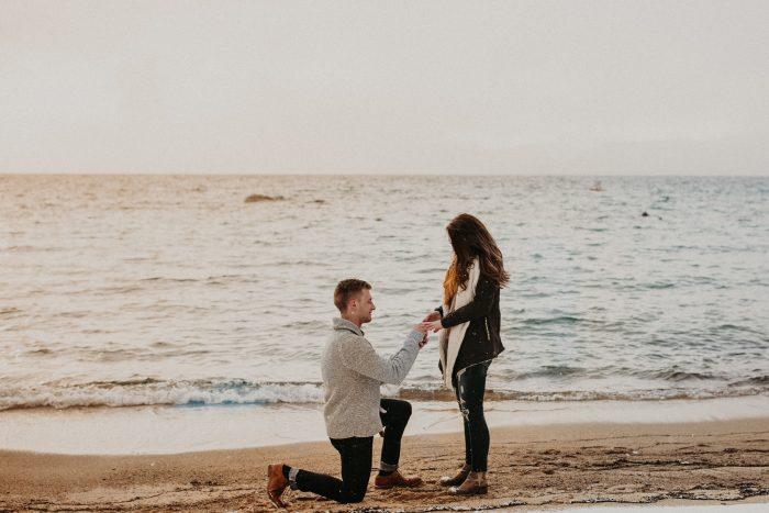 Proposal Ideas South Lake Tahoe