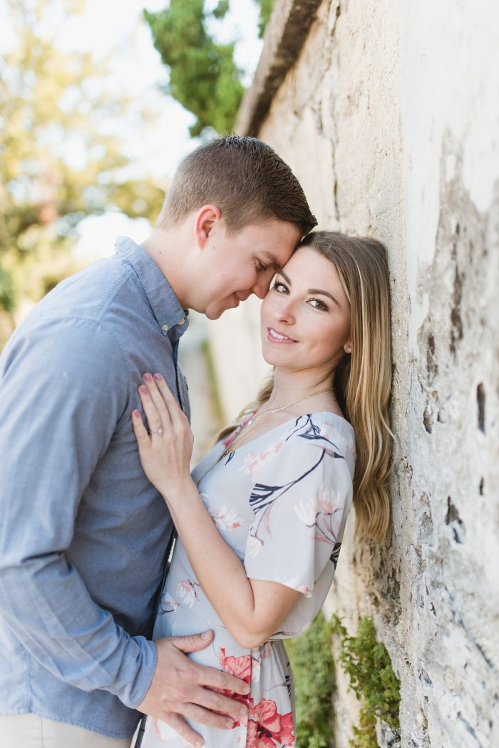 Wedding Proposal Ideas in Asheville NC