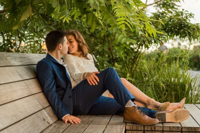 Marriage Proposal Ideas in Our home in Union City