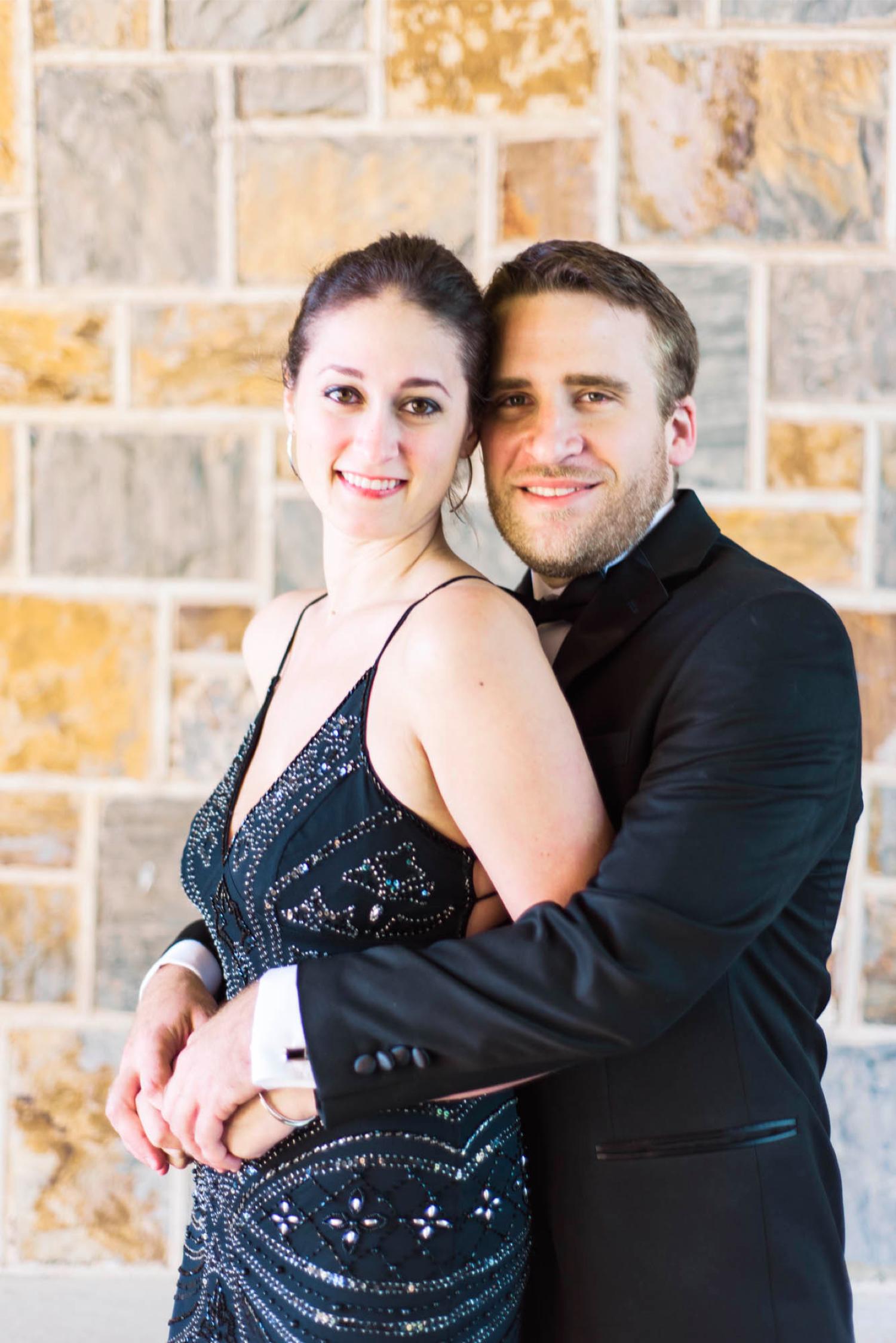 Image 1 of Jason and Lauren