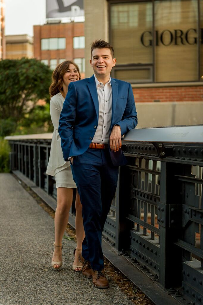 Wedding Proposal Ideas in Our home in Union City
