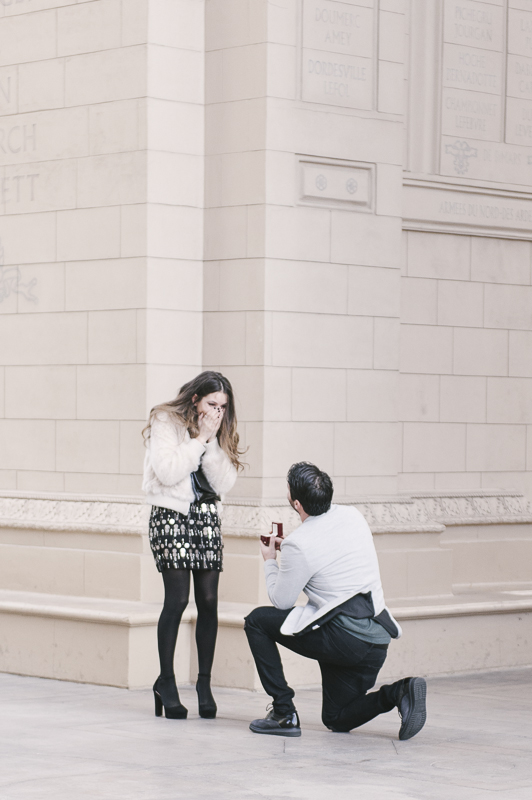 Engagement Proposal Ideas in Las Vegas