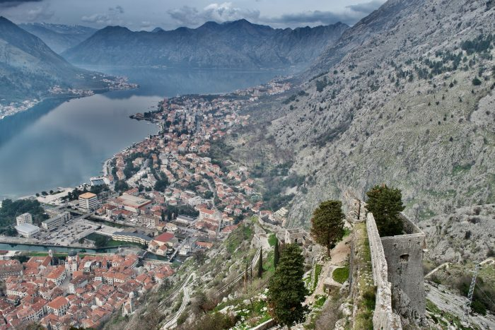 Marriage Proposal Ideas in Montenegro