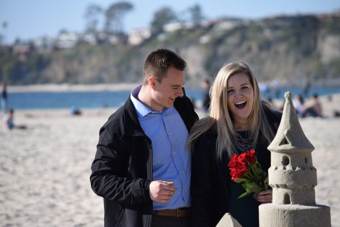 Image 2 of Kelsey and Jordan
