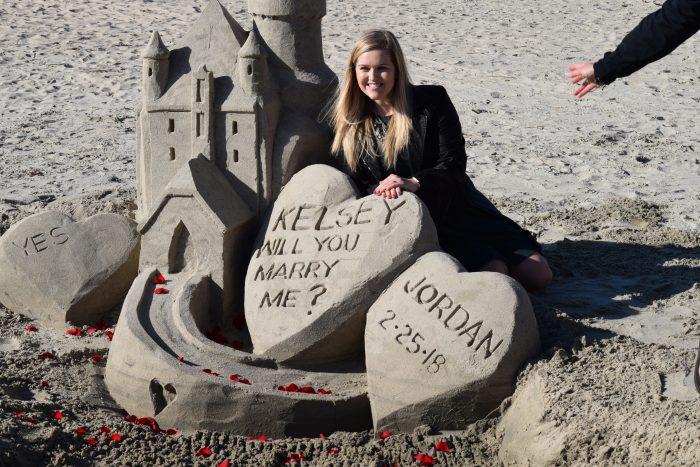 Image 3 of Kelsey and Jordan
