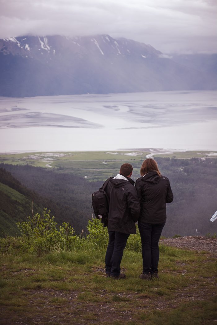 Marriage Proposal Ideas in Alyeska Resort, Girdwood, Alaska