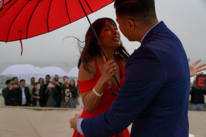 Wedding Proposal Ideas in Downtown San Diego