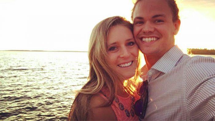 Image 3 of Katie and Evan