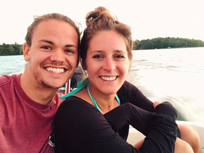 Image 7 of Katie and Evan