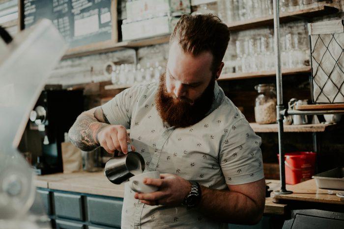 Proposal Ideas Wake Up Coffee Co.