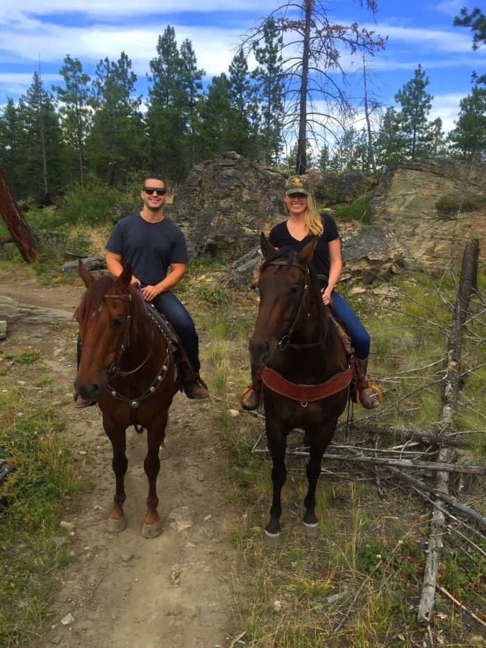 Engagement Proposal Ideas in Jackson, Wyoming