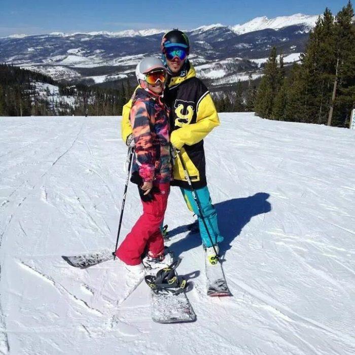 Image 2 of Kirsten and Bradi