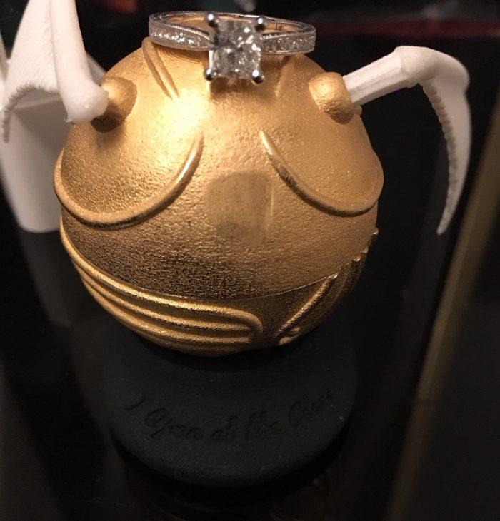 Wedding Proposal Ideas in London