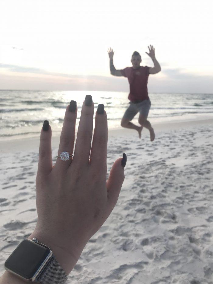 Marriage Proposal Ideas in Panama City Beach, FL