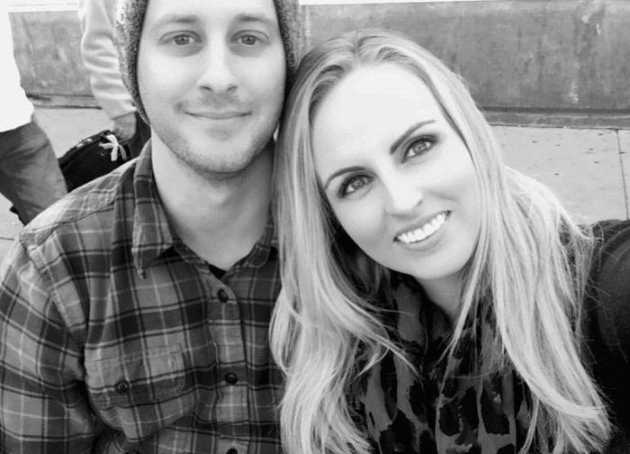Image 4 of Jenna and Tim