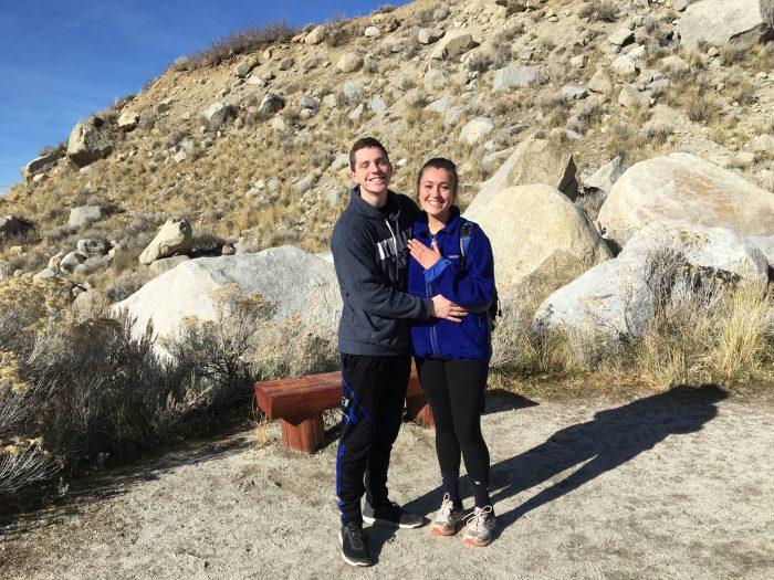 Image 2 of Alexandra and Zachary