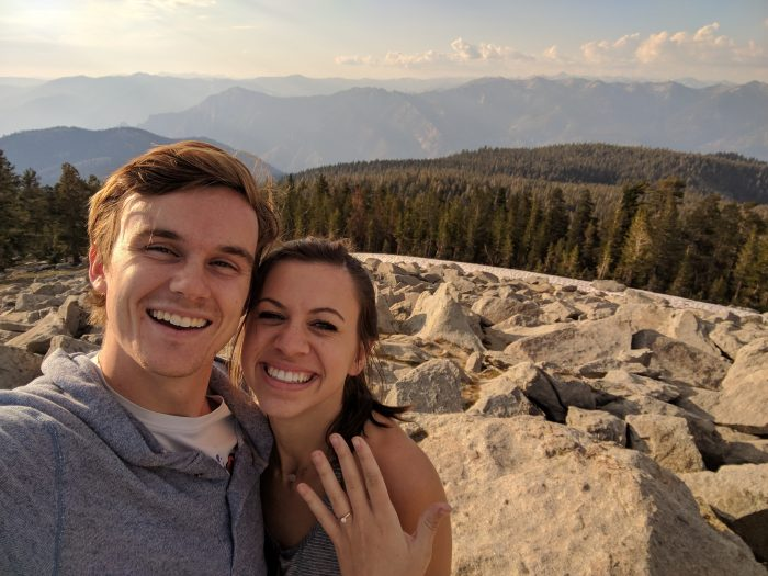 Proposal Ideas Sequoia & Kings Canyon National Parks, California