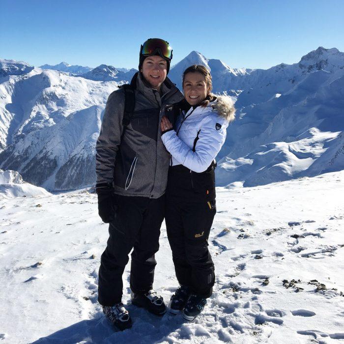 Image 3 of Tatjana and Brian