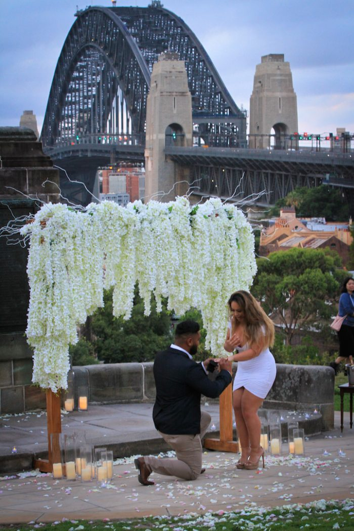 Proposal Ideas Sydney, Australia